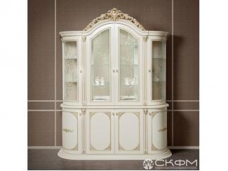 Буфет Динара - Мебельная фабрика «Северо-Кавказская фабрика мебели»
