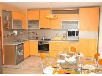 Угловая кухня Модерн 015 - Изготовление мебели на заказ «Ре-Форма»