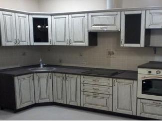 Кухня ПАТИНА Атташе - Мебельная фабрика «Кухни Дизайн»