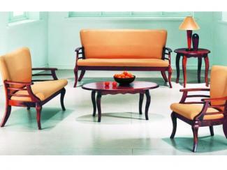 Диван прямой IT 818 - Импортёр мебели «А.Т.Дизайн (Малайзия)»