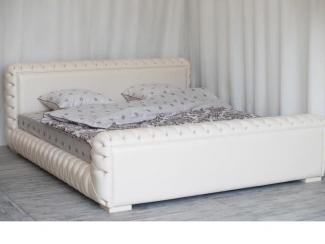 Кровать Ocean - Мебельная фабрика «SoftWall», г. Омск