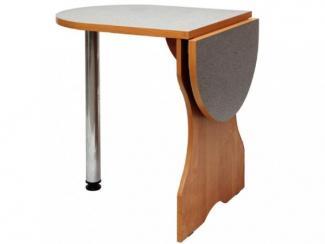Стол обеденный складной 1 - Мебельная фабрика «РИННЭР»