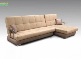 Угловой диван Визит-8 - Мебельная фабрика «MODERN»