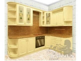 Угловой кухонный гарнитур - Мебельная фабрика «Джая»