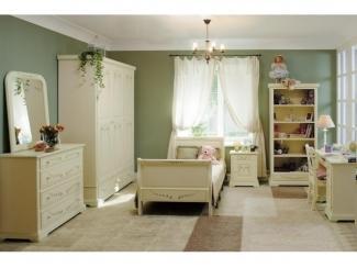 Спальня детская Примавера 2 - Мебельная фабрика «Артим»