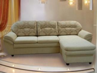 Диван угловой «Саваж 4/1» - Мебельная фабрика «Дария»