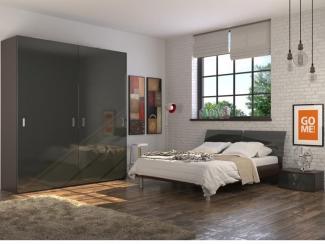 Спальня 055 - Мебельная фабрика «Mr.Doors»