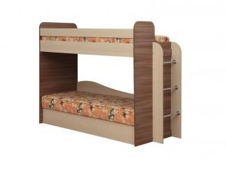 Двухъярусная кровать Адель - Мебельная фабрика «Олмеко»