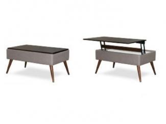 Стол Берген 145 - Мебельная фабрика «Славянская мебельная компания (СМК)»