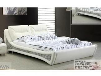 Изысканная кровать Натали - Мебельная фабрика «Sitdown»