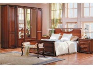 Спальный гарнитур Джоконда - Мебельная фабрика «Миасс Мебель»
