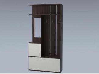 Мини прихожая - Мебельная фабрика «ВичугаМебель», г. Вичуга