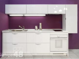 Кухонный гарнитур прямой Мона - Мебельная фабрика «Камеа (Квартира 48)»