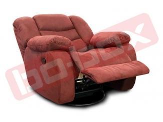 Кресло-качалка Манчестер - Мебельная фабрика «Bo-Box»