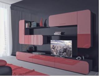 Гостиная Модерн 3 - Мебельная фабрика «Мебельком»