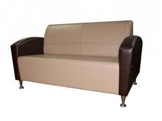 Диван Брифинг Д2-03 - Мебельная фабрика «Ногинская фабрика стульев»