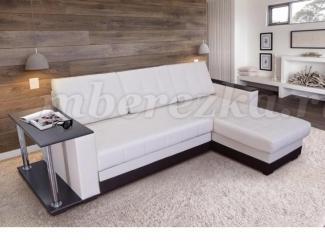 Угловой диван со столиком Дублин  - Мебельная фабрика «Березка»