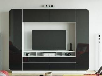 Современная гостиная Денди  - Мебельная фабрика «ТриЯ»