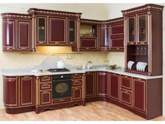 Кухня угловая 2 - Мебельная фабрика «ДСП-России»