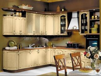 Кухня угловая Колизей