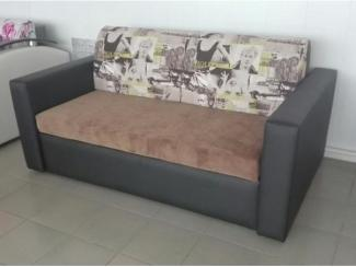 Диван прямой Мадрид - Мебельная фабрика «Ульяна»