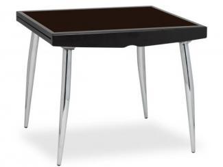 Стол обеденный Roma 4 WE CF CR - Импортёр мебели «AERO (Италия, Малайзия, Китай)»