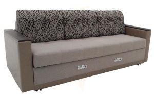 Линейный диван Енисей 1  - Мебельная фабрика «Ассамблея»