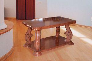 Журнальный стол 4 - Мебельная фабрика «Estetica», г. Краснодар