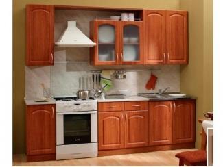 Кухня с фасадами из мдф Арка  - Мебельная фабрика «Массив»