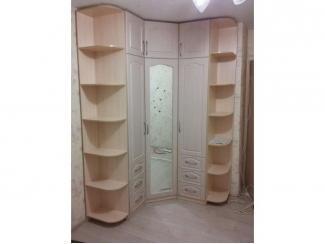 Угловой шкаф в прихожую - Мебельная фабрика «Valery»