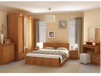 Спальня Юнона-2 - Мебельная фабрика «МебельШик»