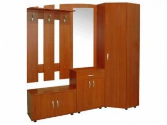 Прихожая - Мебельная фабрика «Югмебель Престиж»