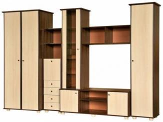 Гостиная Киви 3 - Мебельная фабрика «Пинскдрев»
