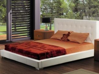 Кровать Kreta - Мебельная фабрика «EVANTY»