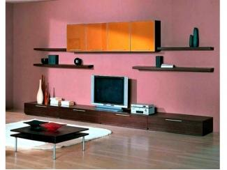 Гостиная 2 - Мебельная фабрика «Проспект мебели»