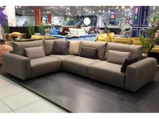 Диван угловой Капри - Мебельная фабрика «8 марта»