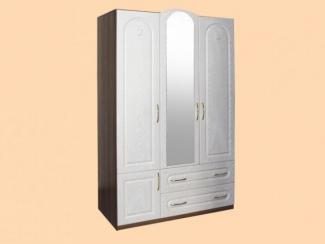 Шкаф Эконом 3-х дверный фасад МДФ
