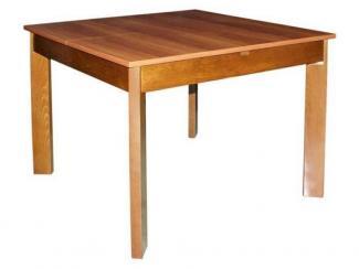 Стол обеденный раскладной Eva 130 - Мебельная фабрика «Мебель плюс»