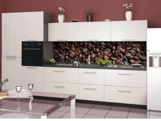 Кухня Пластик 3D - Мебельная фабрика «Вест-Хаус»
