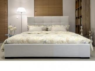 Белая кровать Dream