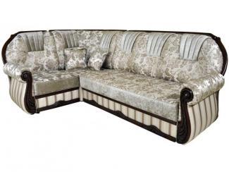 Угловой диван 002 Парма - Мебельная фабрика «Наири», г. Ульяновск