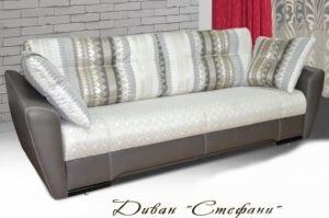 Диван Стефани прямой - Мебельная фабрика «VEGA STYLE»