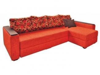Яркий угловой диван Манчестер