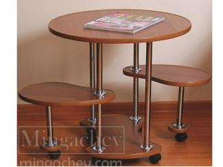 Стол журнальный Флай - Мебельная фабрика «MINGACHEV»