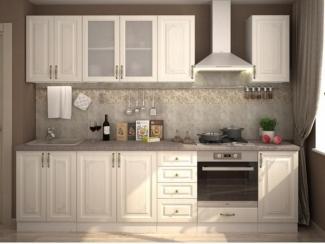 Модульная система для кухни Виктория - Мебельная фабрика «Сурская мебель»