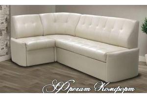 Кухонный уголок Фрегат Комфорт - Мебельная фабрика «Ваш Стиль»