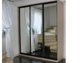 Шкаф-купе - Изготовление мебели на заказ «Атташе», г. Саратов