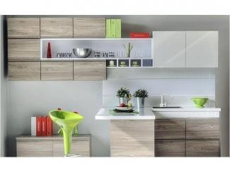 Кухня Сангалло  - Мебельная фабрика «Шеллен», г. Кострома