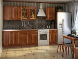 Кухня Надежда-12 - Мебельная фабрика «МЭК»