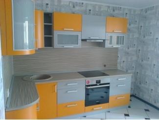 Кухни из пластика  - Мебельная фабрика «KL58» г. Пенза